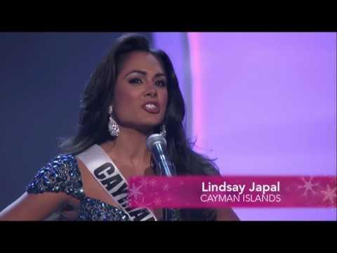 Miss Universe Cayman Islands 2009-2015