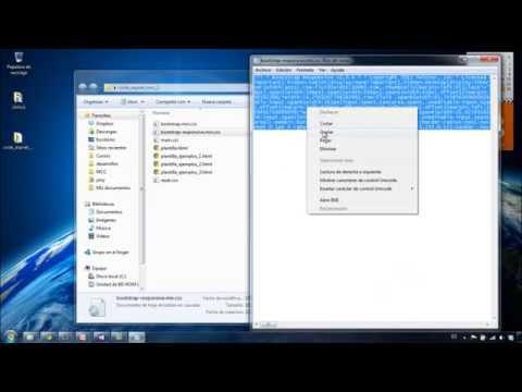 2 - ASP.NET MVC 4: Layout Y HTML