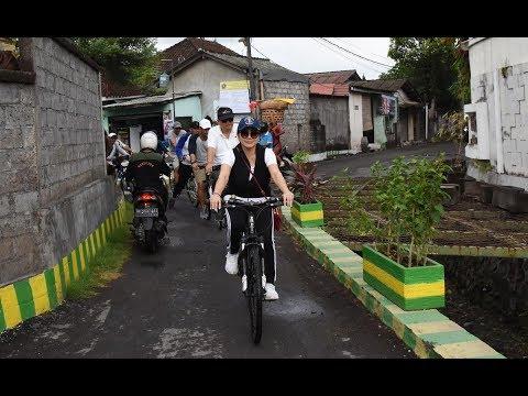 Denpasar Peringkat 4 Kota Layak Huni di Indonesia Mp3