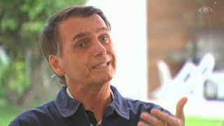 Bolsonaro: Dei metas para o Paulo Guedes poder trabalhar