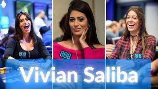 888poker Ambassador Vivian Saliba Launches Twitch Stream