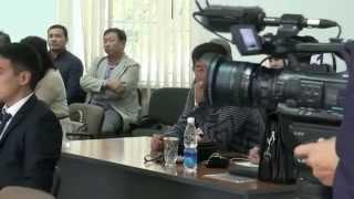 видео Аукцион на право заключения договора аренды на  земельные участки.