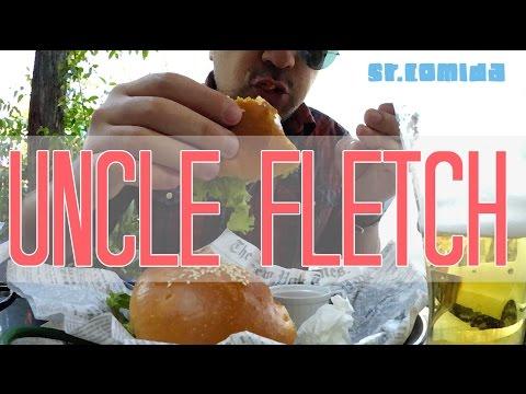 Sr.Comida - Uncle Fletch en Santiago, Chile (Local)