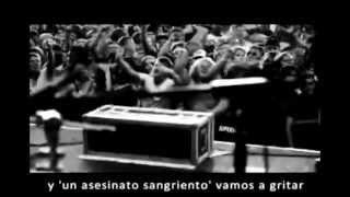 Sum 41 - Screaming Bloody Murder (Español)