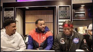 Kevin Gates - Money Long [Official Music Video]- REACTION