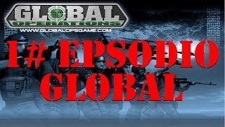 #1 Global Operations - Reaprendendo a Jogar - Zueiras Frenéticas
