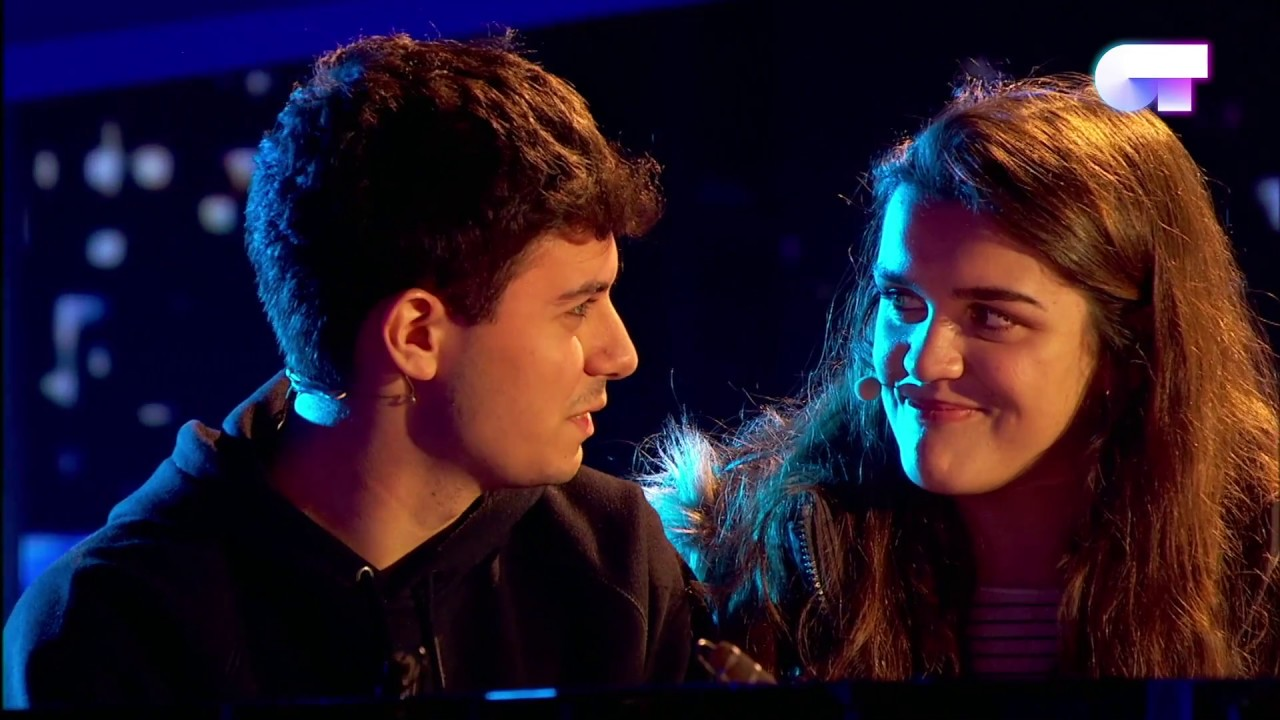 city of stars amaia y alfred