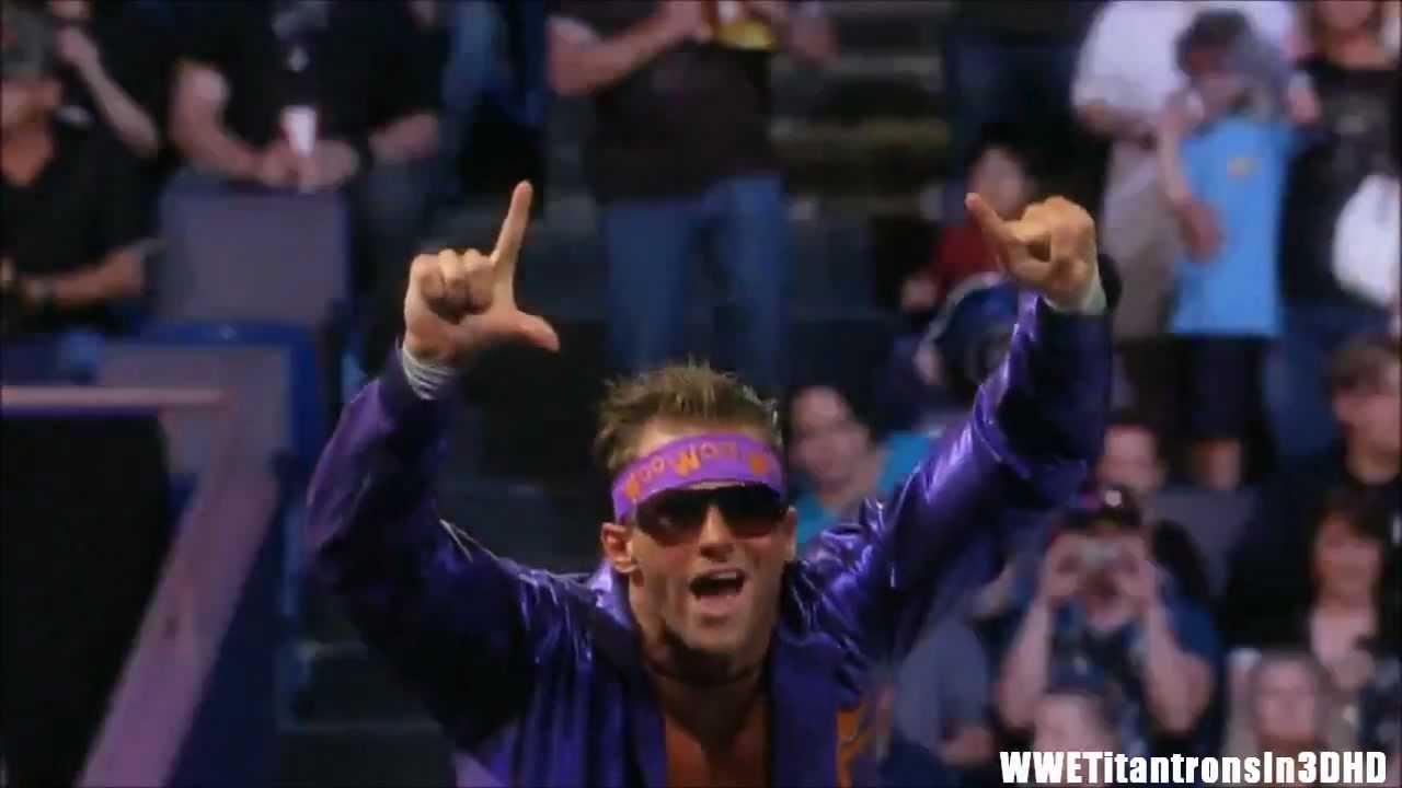 "Download WWE Zack Ryder ''Radio"" llOfficial 2011 Titantronll + Download Link (HD)"