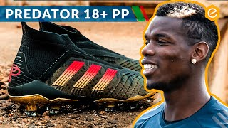 Nuova adidas PREDATOR 18+ POGBA - PP Capsule Collection 4