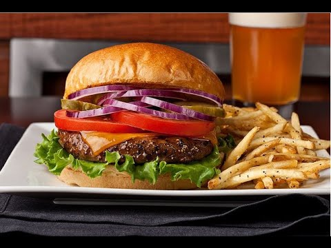 top 5 mortally delicious burgers from around the world youtube. Black Bedroom Furniture Sets. Home Design Ideas