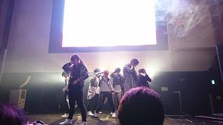 【ジャニーズWEST】アカンLOVE〜純情愛やで〜 one chance【ジャニーズQUEST】【踊ってみた】