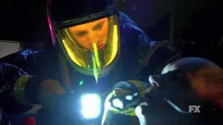 Штамм (the Strain) 2014 русский трейлер