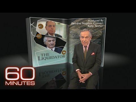 2009: Liquidating Bernie Madoff's remaining assets