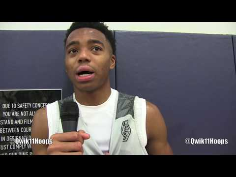 Jalen Lecque Just Like Collin Sexton & Russell Westbrook Non Ranked to Top Ranked in 1 Year!