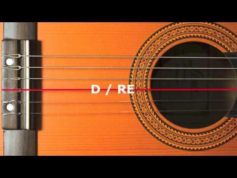 Baritone Guitar Tuner