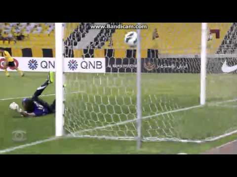 Al Jaish 0-3 Qatar Sports Club