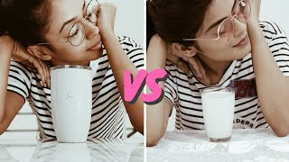 I Copied Liza Koshy's Instagram Photos | Dhwani Bhatt