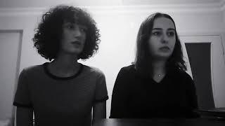 Gül Beyaz Gül Cover (Zeynep Bastık ft. Ezgi Mola)