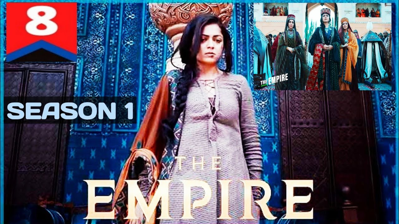 Download The empire episode 8 explained in hindi | the empire episode 8 in hindi | babur | web series signal