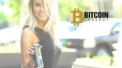 Bitcoin Energy Drink