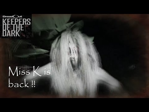 Dreadout Keepers of the dark part 3