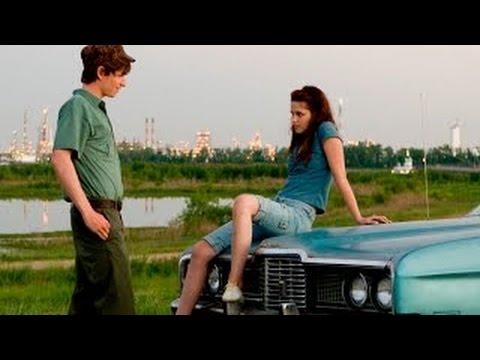 Kristen Stewart & Eddie Redmayne ((The Yellow Handkerchief)) Romantic Drama Adventure