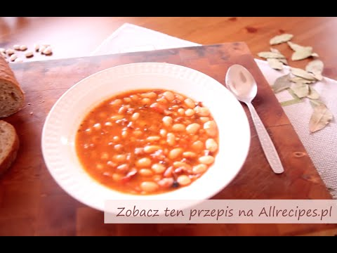 Fasolka Po Bretonsku Allrecipes Pl Youtube