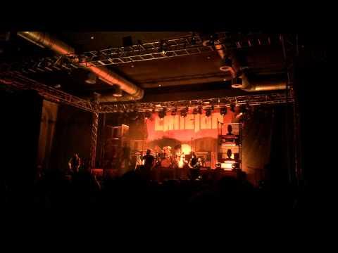 Callejon - Dunkelherz [Live - Berlin 2015]