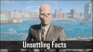 Fallout 4: 5 More Unsettling Facts You May Have Missed in The Commonwealth – Fallout 4 Secrets