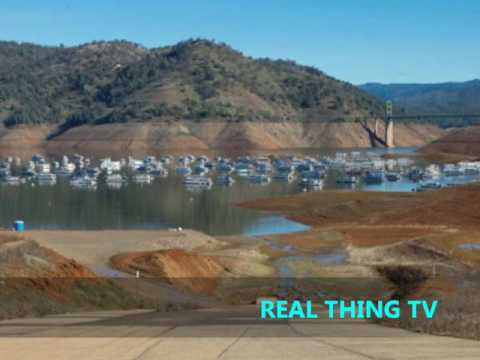 What drought California recovers in just one Month of rainstorms