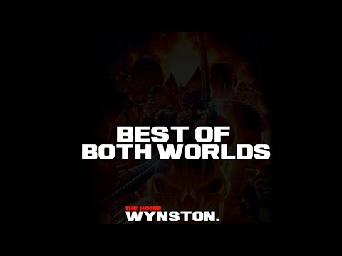 Marvel Vs. Capcom 3 | Best of Both Worlds | @TheHomieWynston