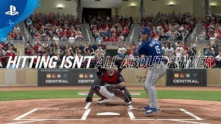 MLB The Show 19 - Gameplay Improvements | PS4