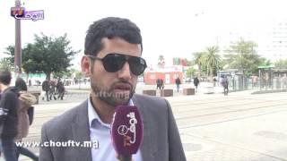 مغربي تخاطر مع الأب ديالو بمليون إيلا ربح المنتخب المغربي  المنتخب المصري وها كيفاش