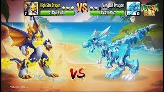 Dragon City - All New Primal Dragon + New Primal Element [Full Trailer]