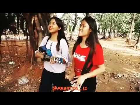 Persija Jakarta dan Persib janganlah saling mengejek