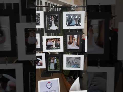 A1 Photogenics at the Great Western Wedding Show 2019