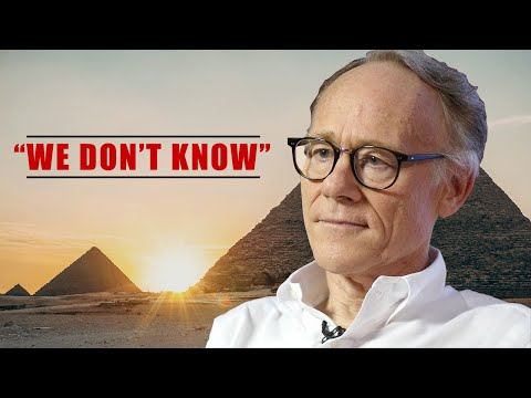 The Mystery Of The Great Pyramid | Graham Hancock