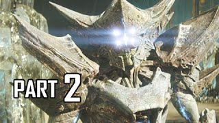 Destiny The Taken King Walkthrough Part 2 - Last Rites - Crota