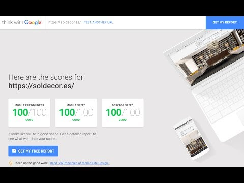 Como Optimizar DIVI 3 con WordPress y subir PageSpeed de Google a 99/100.