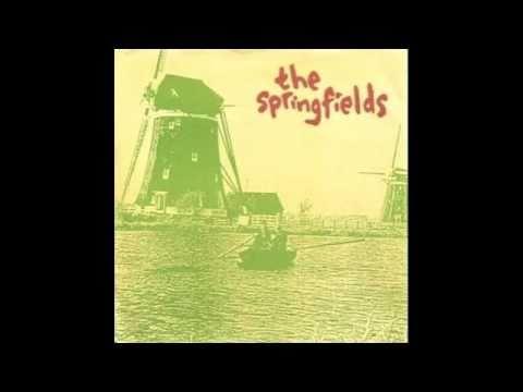 The Springfields - Sunflower