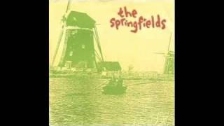 The Springfields - Sunflower