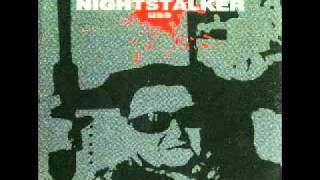Watch Nightstalker Brainmaker video