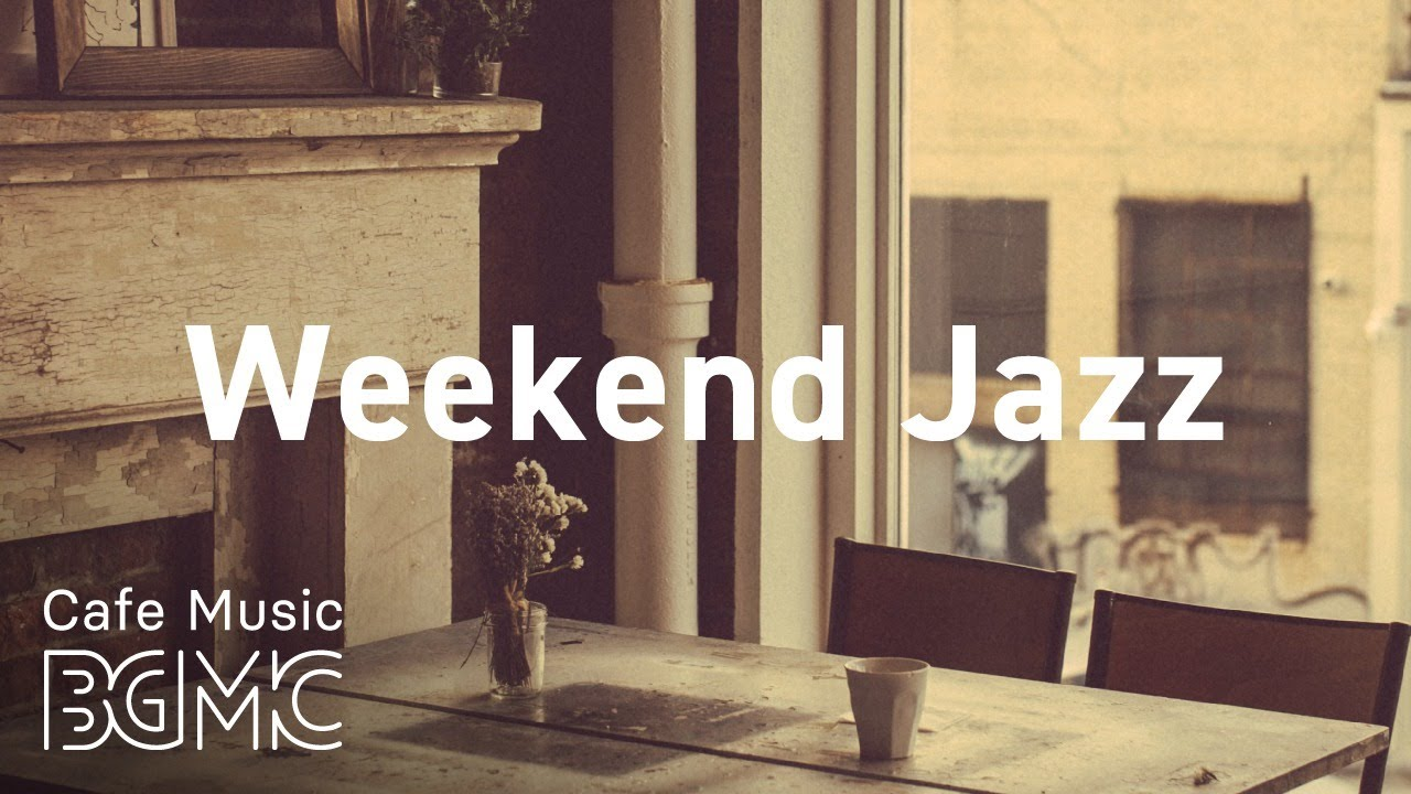 Weekend Jazz: Coffee Time Hip Hop Jazz — Smooth Jazz Beats & Slow Jazz for Studying