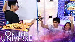 Join the fun in Online's newest game 'Guhit is On!' in See You Dare   Showtime Online Universe