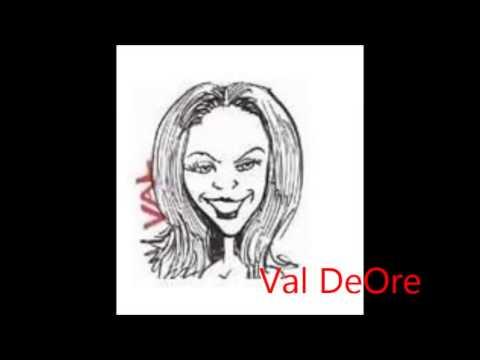 Val DeOre Interviews Anderson Mayor