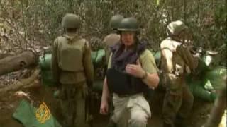 Sri Lankan army closes in on Tamil Tigers - 1 Feb 09