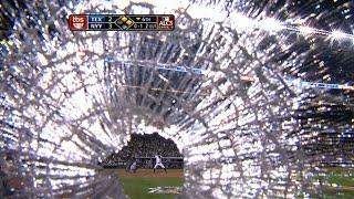 MLB Breaking Glass