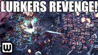 Starcraft 2: REVENGE OF THE LURKERS (Extended Edition)