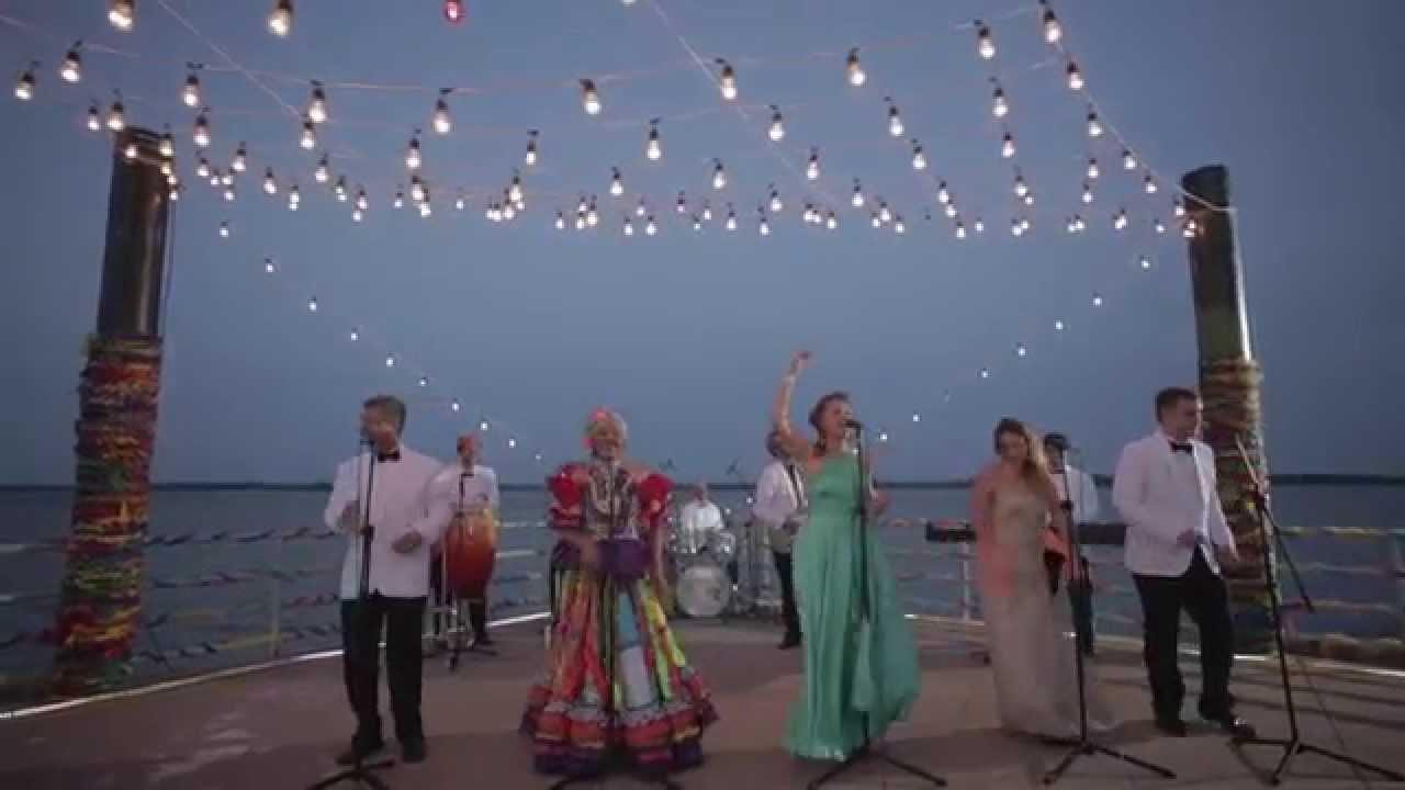 Las cuatro fiestas', homenaje al maestro Adolfo Echeverría - YouTube
