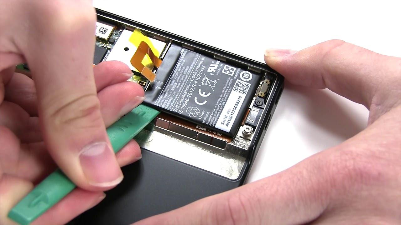 Amazon Kindle Oasis 40th Generation Battery Replacement Guide   How to  Replace Kindle Oasis Battery